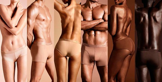 """a4569f3b0 Björn Borg launches """"nude"""" underwear for all skin tones!"""