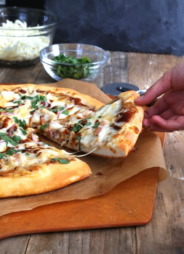 California Pizza Kitchen Gluten Free Pizza Crust Recipe
