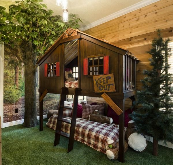 Decorating a Vacation Home with Creatively Themed Rooms. Decorating a Vacation Home with Creatively Themed Rooms   Hooked