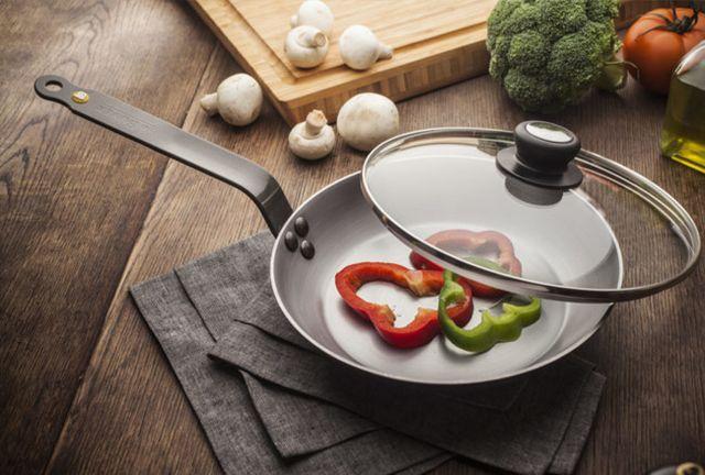 Cuáles son las sartenes que quieren los profesionales de la cocina y ...