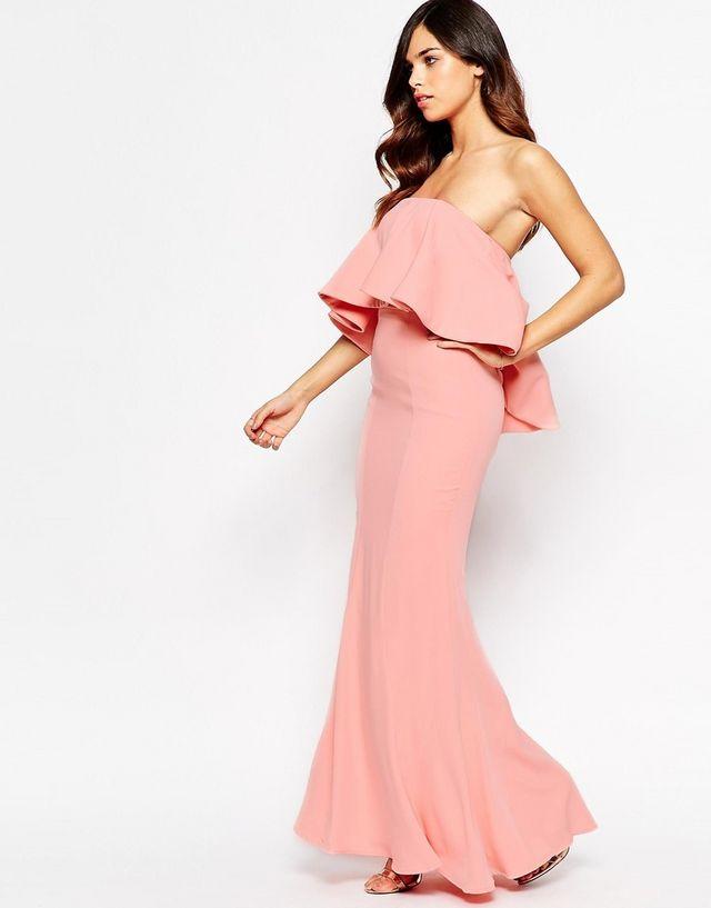 Piensa en las futuras bodas: 17 vestidos rebajados que te salvarán ...