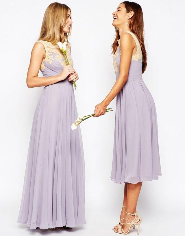 13 vestidos en color pastel para endulzar la primavera  5e6c402e2ec2