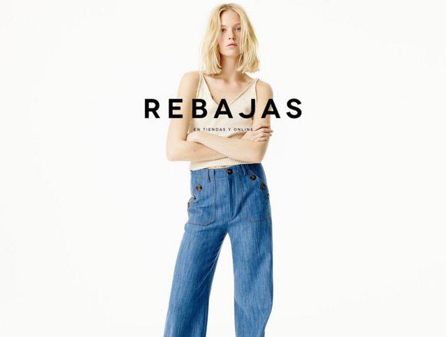 ¿Qué comprar en las segundas rebajas de Zara  Apunta estas 13 propuestas 1f84f5c151b5