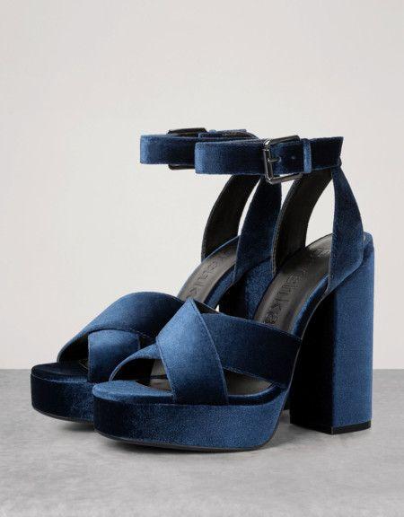 Velvet Y Zapatos Moda Zapatillas Terciopelo ¡únete De A La jL35qAc4R