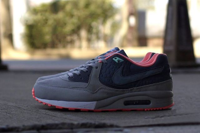 super popular f2cef 8fc29 mita sneakers x Nike Air Max Light Premium QS