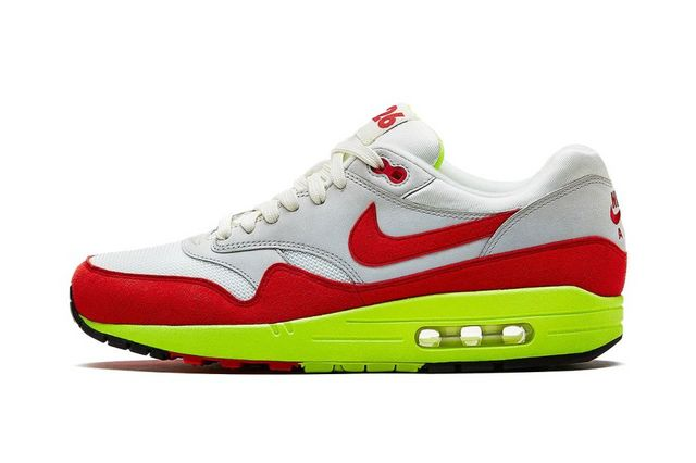 free shipping f83b7 b5dbe March 26, 1987 marked a revolution in running footwear with the release of  the original Tinker Hatfield-designed Nike Air Max 1 - the very first piece  of ...