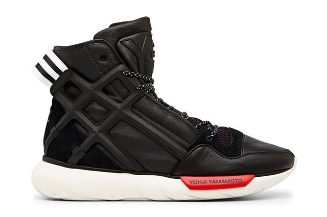 315b19e0151a SNEAKERBOY and HYPEBEAST are teaming up to give one lucky reader the chance  to win a pack of all four Y-3 Qasa Spring Summer 2014 editions.
