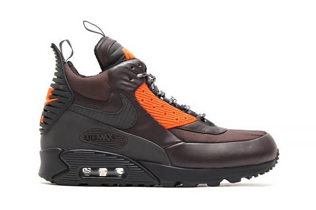 buy online 895ef 37fa1 Nike 2014 Fall Winter Air Max 90 Sneakerboot. Pin
