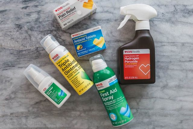 First Aid Kit | April Golightly | Bloglovin'