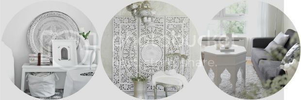 Modern Marokkaanse stijl | Eenig Wonen | Bloglovin\'