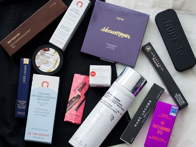 70d1194f1b4 ... sale started for VIB Rouges (shamefully, I'm still a Rouge) and browse  through Sephora.ca. After a week, I have finally gotten everything.