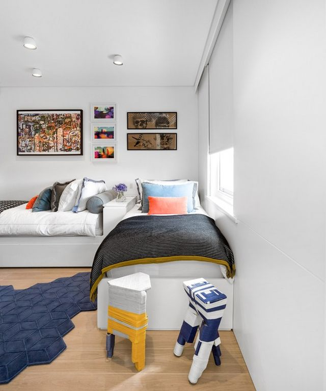 quand une famille br silienne s installe londres planete deco a homes world bloglovin. Black Bedroom Furniture Sets. Home Design Ideas
