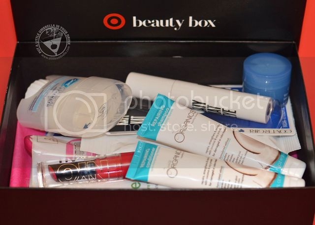bb835db202 Score an A in beauty with the Back-to-College Target Beauty Box. A  30  value for just  7