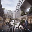 Agi Architects Reveal Finalist Proposal For Mashhad City