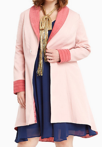 """46b6e1ca0cb Torrid released a """"Fantastic Beasts""""-themed collection and it is ..."""