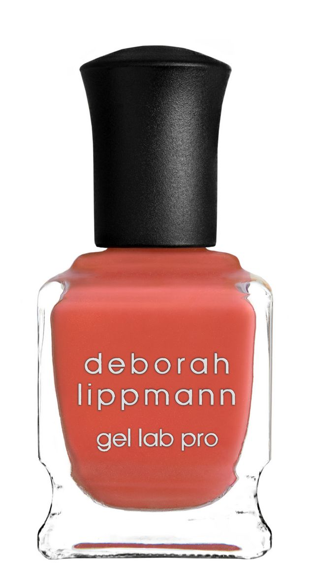 Deborah Lippmann Is Coming Out With Two Sultry Sassy