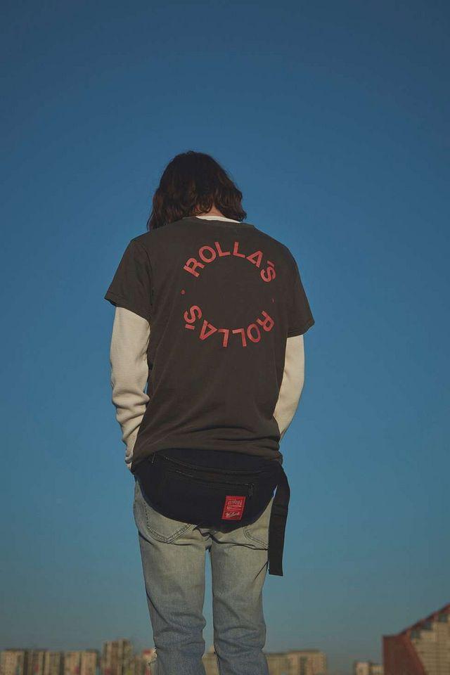 Frauen Jogginghose Spaß kostet Rote Serie Original Kult Marke Fuck Streetwear