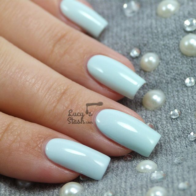 Rococo Nail Apparel T-Cup - Review & Swatches | Lucy\'s Stash ...