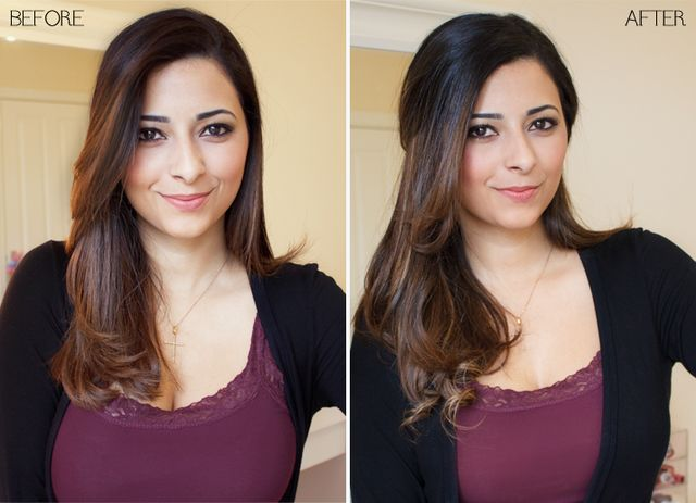 Foxy highlighted clip in hair extensions ysis lorenna bloglovin foxy is a uk based company that provides lots of different hair accessories and extensions including these highlighted clip in hair extensions pmusecretfo Gallery