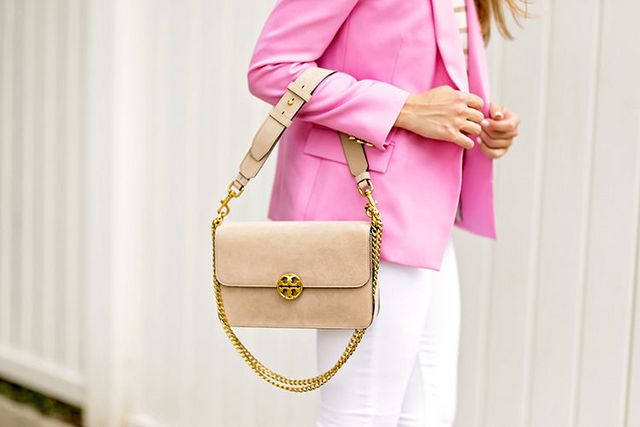 7760be11d my tory burch fall bag | a lonestar state of southern | Bloglovin'