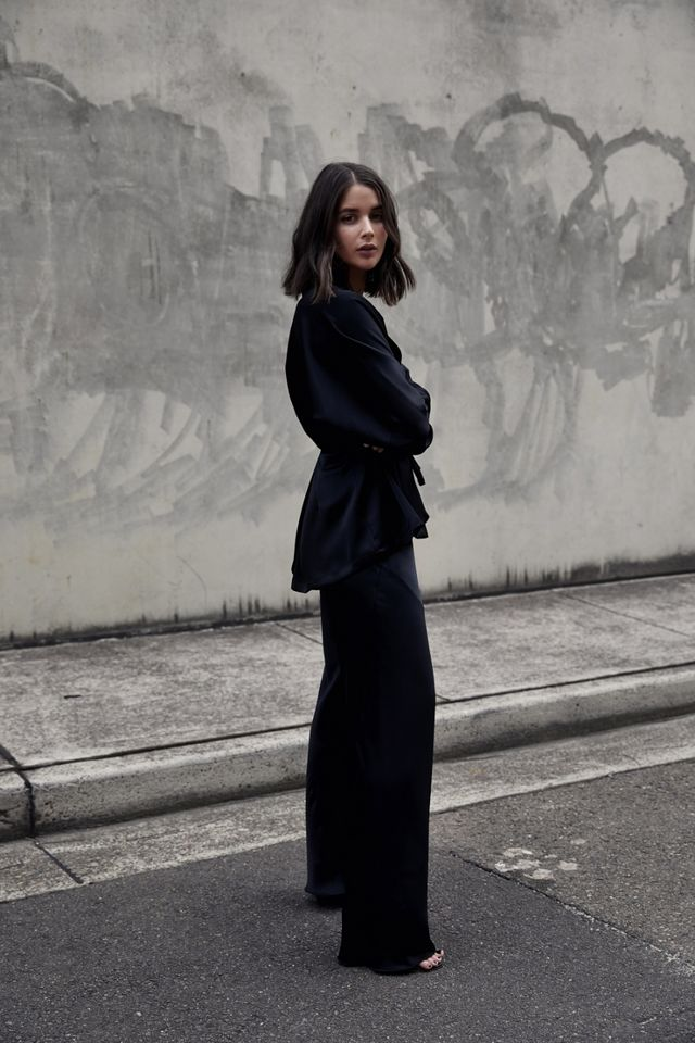 Steal Her Style: Pyjamas Reloaded | The Daily Dose | Bloglovin\'