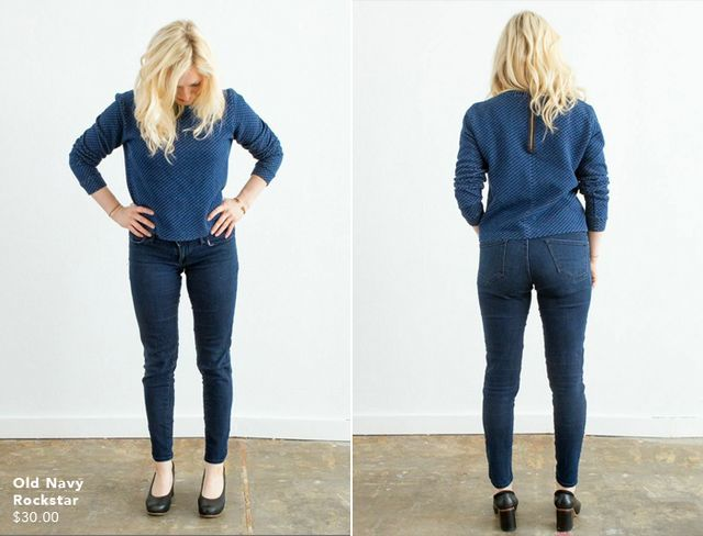 f07cda38398 The Best Skinny Jeans – A Review