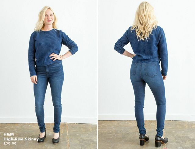 fe6ca6a6d6b47a The Best Skinny Jeans – A Review | Emily Henderson | Bloglovin'