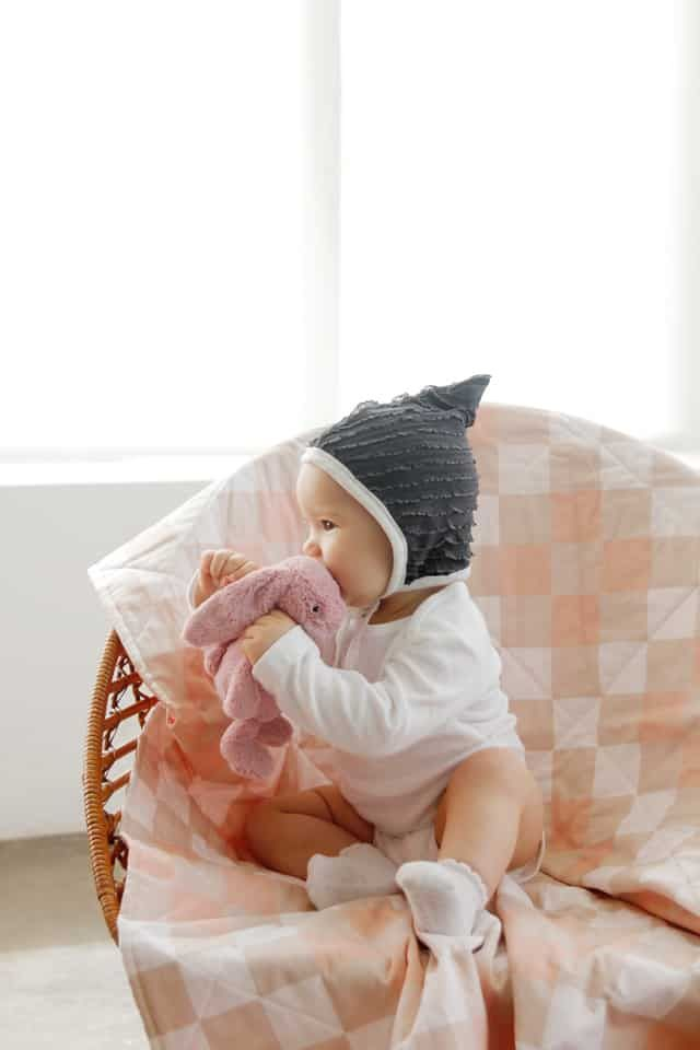 2 New Baby Bonnet Patterns See Kate Sew Bloglovin