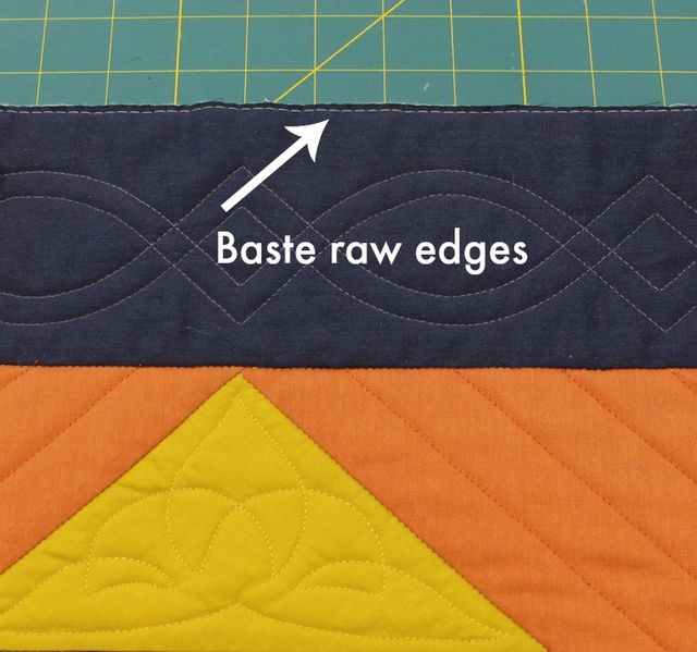 My best tips for all machine binding the crafty quilter bloglovin tip 2 my binding strips are cut 2 14 wide on the straight of grain this width works for most quilts unless the edges are curved i dont feel the need malvernweather Images