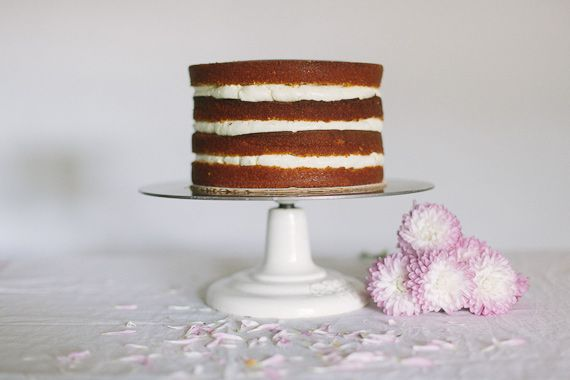 Create your own Naked Cake by Cakewalk Bake Shop 100 ...
