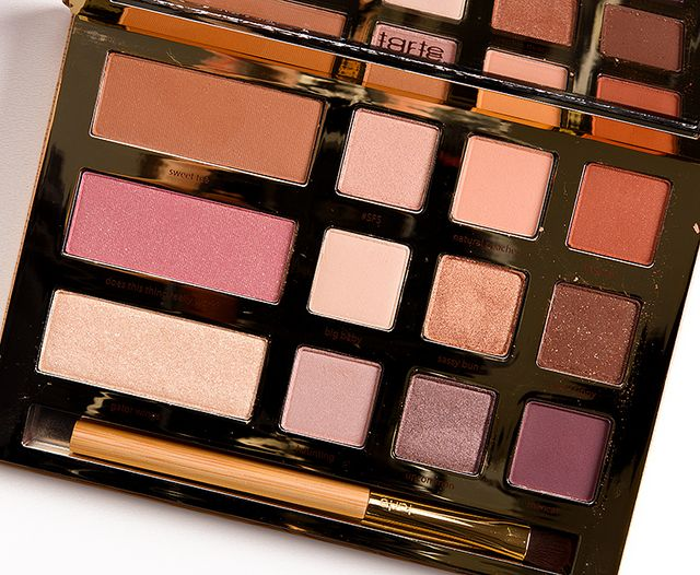 tarte swamp queen eye cheek palette temptalia bloglovin. Black Bedroom Furniture Sets. Home Design Ideas