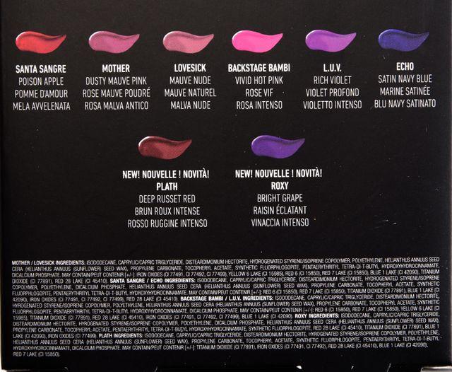 kat von d holiday 2016 everlasting liquid lipstick mini set