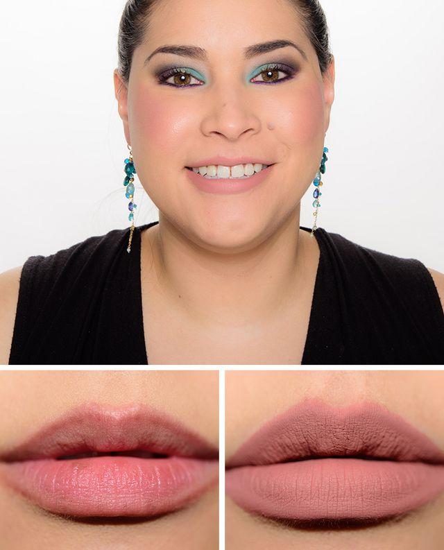 Kat Von D Muneca & Ludwig Everlasting Liquid Lipsticks
