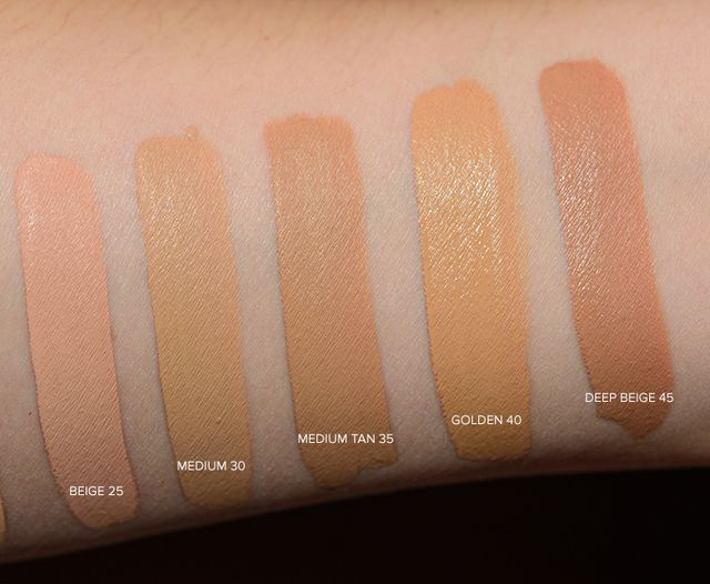 No Filter Matte Full-Coverage Concealer by Colourpop #15