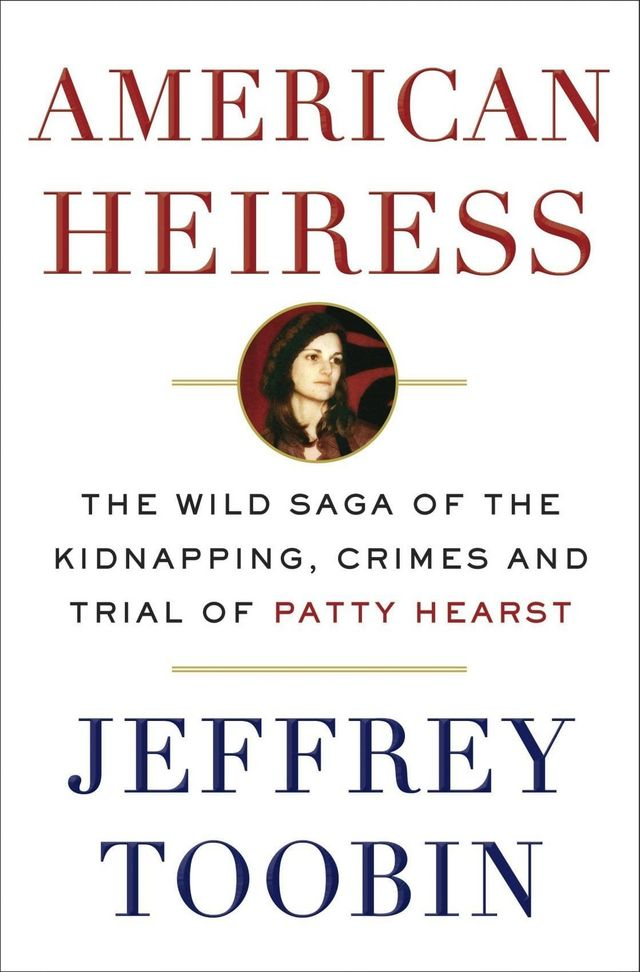 bb603b9784 My Favorite Nonfiction Book Published in 2016  American Heiress  The Wild  Saga of the Kidnapping
