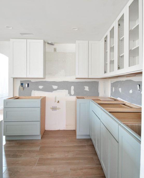 Kitchen Cabinet Installation   Centsational Girl   Bloglovin'