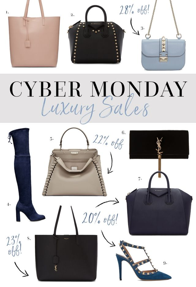 fb66e2b558e0 CYBER MONDAY – The Best of The Best!