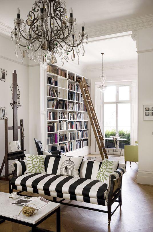 7 Sofas For A Dreamy Living Room