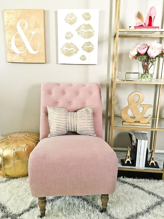7 rose quartz furniture pieces you will dream about | Daily Dream ...