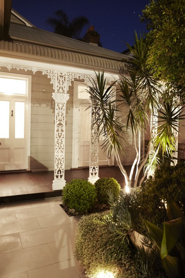 The extra room bloglovin for Landscape design jobs sydney