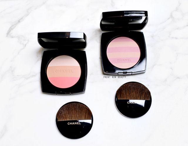 2843438d781 Chanel Les Beiges Healthy Glow Multi-Colour Powder in MARINIÈRE 01 – Summer  2015 Collection