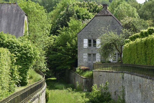 10 Garden Ideas to Steal from Belgium | Gardenista: Sourcebook for ...
