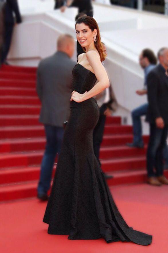 2d395efb106 Looks do dia  red carpet e festa DeGrisogono em Cannes!