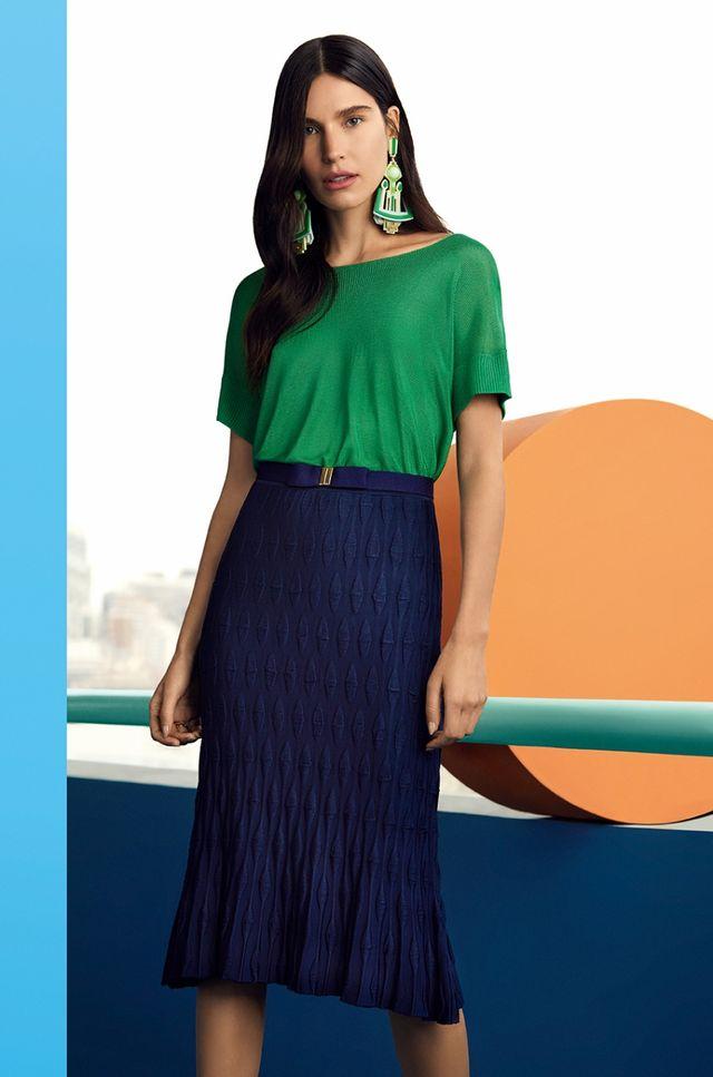 2cf766a575 Parcerias fast fashion de volta! Confira a coleção C A + GIG Couture ...