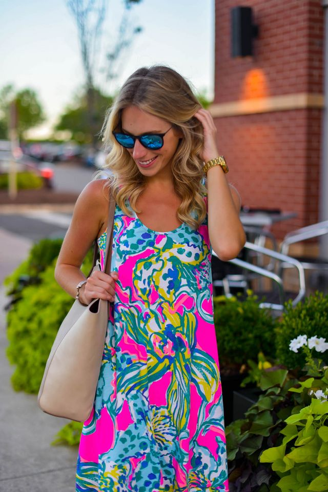 ba8cf79d658 Lilly Pulitzer After Party Sale August 2016 | Katie's Bliss | Bloglovin'