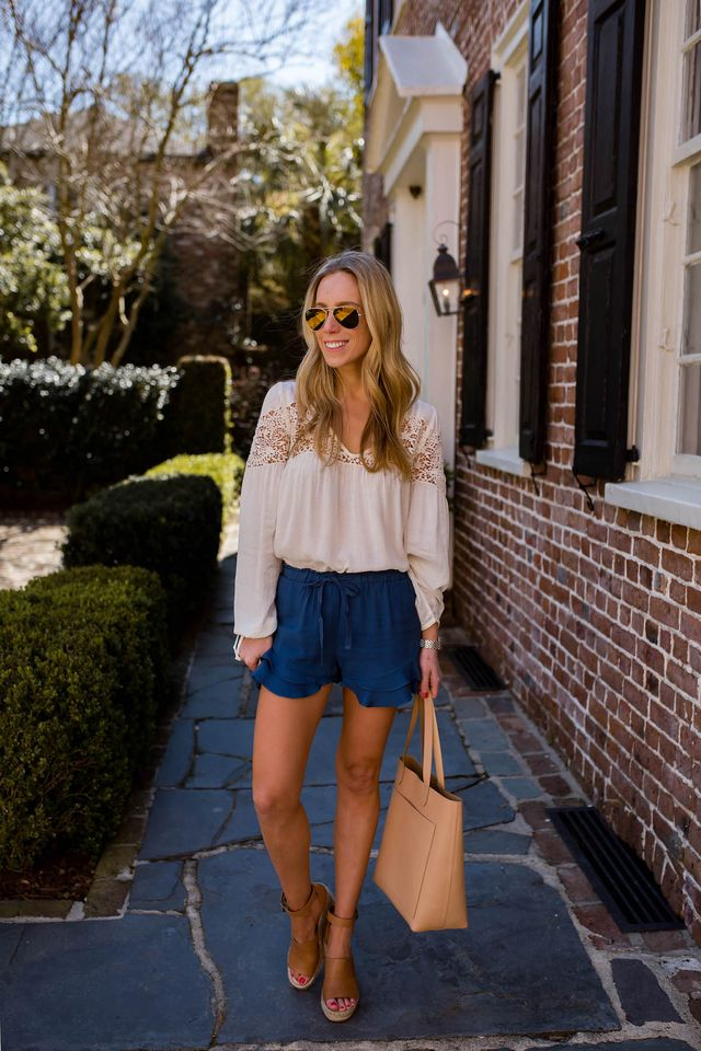 7e520ffbedb6bd The Best Non-Denim Shorts To Shop Now