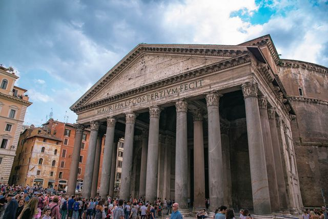 2 Days In Rome Itinerary & Travel Guide | Katie\'s Bliss | Bloglovin\'
