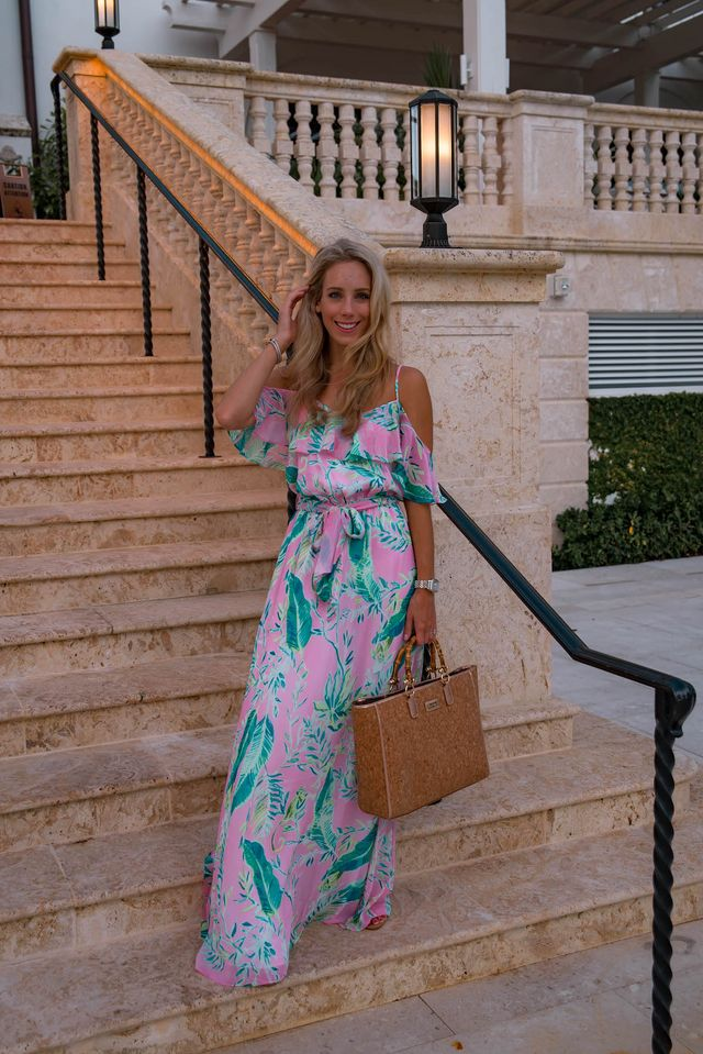 e7ffb036c07 Two New Lilly Pulitzer Dresses | Katie's Bliss | Bloglovin'