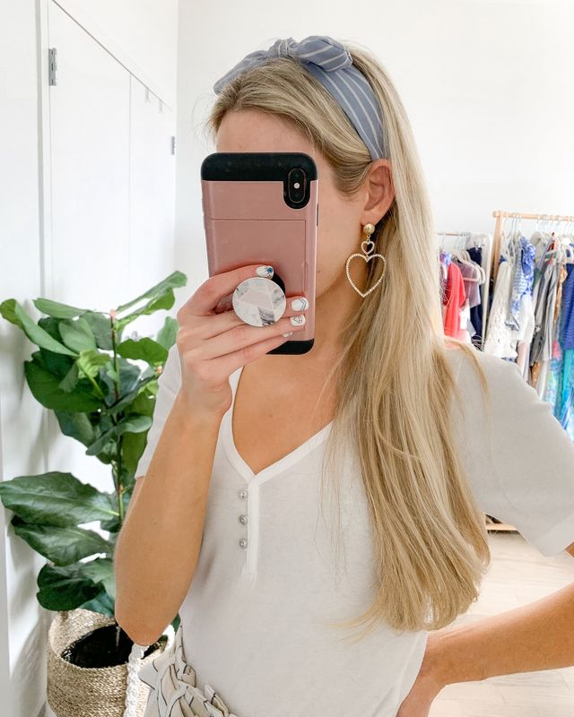 Where I Shop For Affordable Headbands and Hair Accessories | Katie's