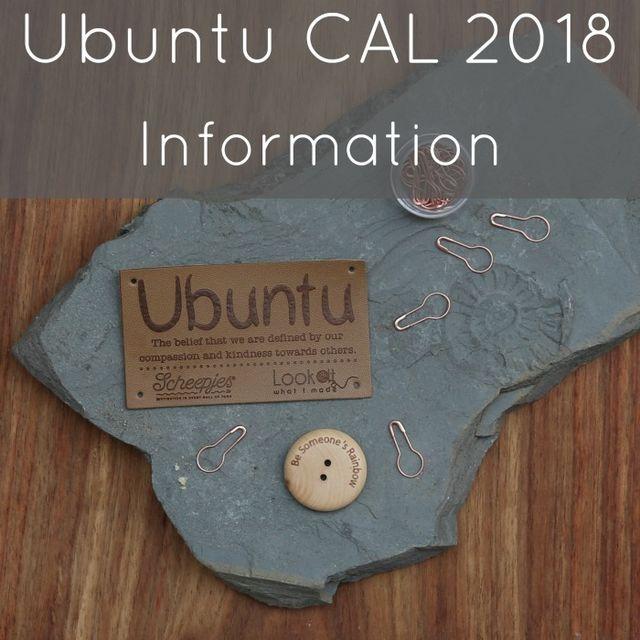 aa6d8c71a Ubuntu CAL 2018 Information